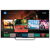 Sony KDL-65W855C Smart 3D 65-inch Full HD TV (Android TV, X-Reality Pro, Motionflow XR 800 Hz, Wi-Fi and NFC) - Black