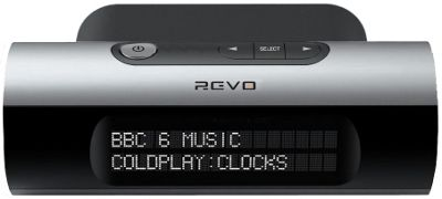 REVO MONDO DAB RADIO ADAPTOR