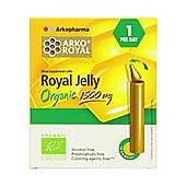 Arkopharma Organic Royal Jelly 150ml