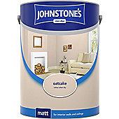 Johnstone's Matt Tester 75ml Oatcake