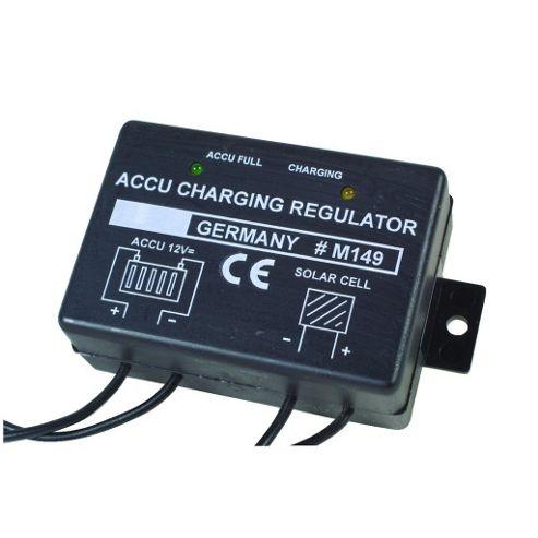 Kemo Solar Charge Regulator