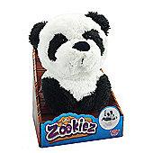 Zookiez 30cm Soft Toy - Panda
