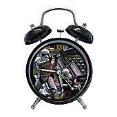 Star Wars Episode VII Twinbell Alarm Clock