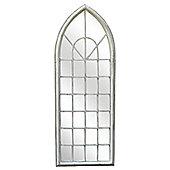 Bentley Garden Arch White Mirror