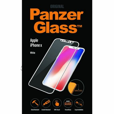 PanzerGlass 2624 Clear screen protector iPhone X 1pc(s)