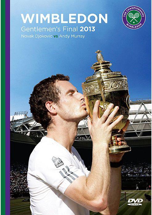 Wimbledon Official 2013 Mens Final