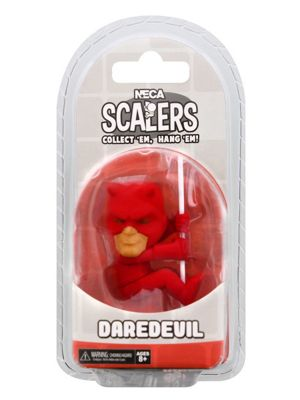 Marvel Comics Daredevil Scaler Collectable