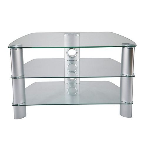 Stil Stand 2003CHCL Glass TV stand