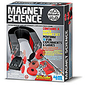 Science Museum - Magnet Science No.03291 - Great Gizmos