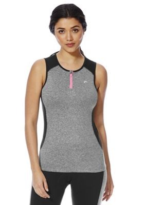 F&F Active Cycling Vest 10 Grey