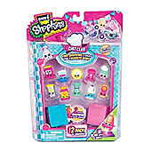 Shopkins Season 6 (12 Pack)