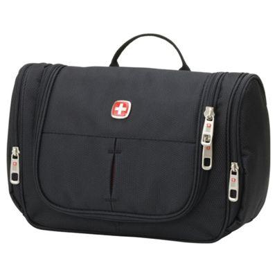 Wenger Wash Bag - Black