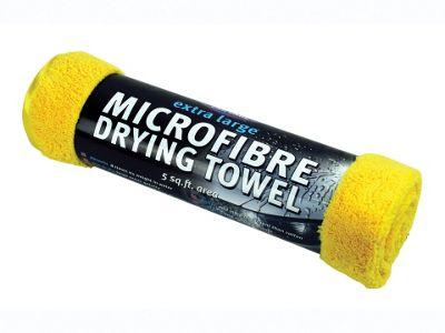Kent Q6100 Microfibre Drying Towel Xl
