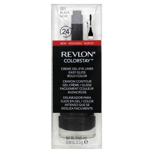 Revlon ColorStay Eyeliner Black