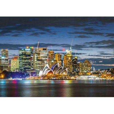 Sydney at Twilight - 1000pc Puzzle
