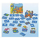 Orchard Toys Catch and Count Board game