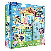 Peppa Pig Peppa's House Kitchen