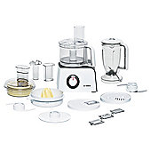 Bosch MCM4100GB Food processor - White