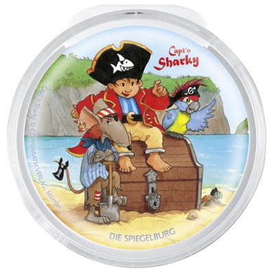 Niermann-Standby Capt'n Sharky LED Night Light