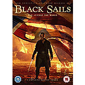 Black Sails S3 DVD 4disc