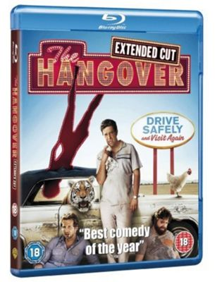 The Hangover (Blu-Ray)