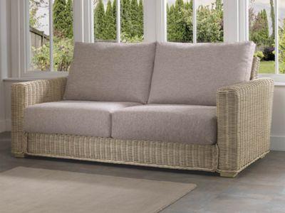 Desser Burford 3 Seater Conservatory Sofa
