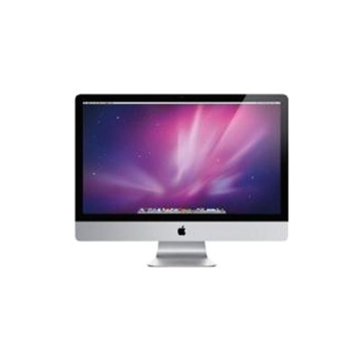 Apple MD095B/A New iMac 27 inch Silver