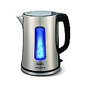 Morphy Richards 43960 Accents Brita Kettle - Brushed Stainless Steel