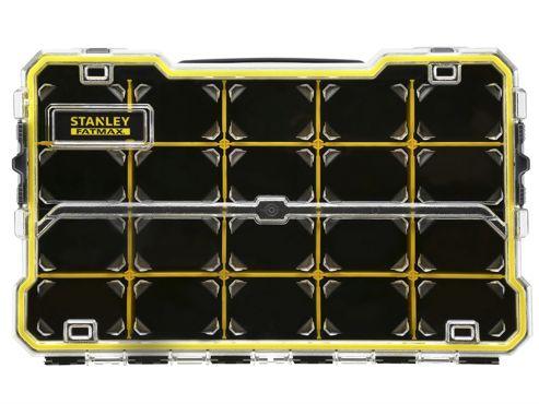 Stanley Storage FatMax 2/3 Shallow Organiser
