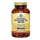 Solgar Evening Primrose Oil 500mg Softgels 180