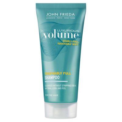 Jf Luxurious Vol Thickening Shampoo 50Ml