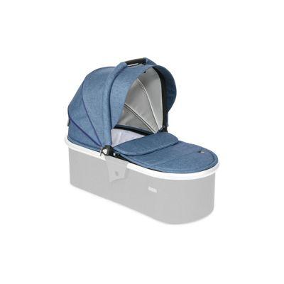 Tutti Bambini Koji/Arlo Carrycot Colour Pack - Midnight Blue