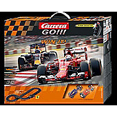 Carrera Slot 1:43 Go!!! Super Formula (62413)
