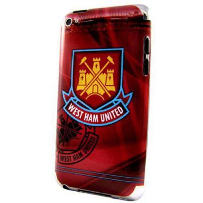 West Ham FC Skin for ipod Touch 4