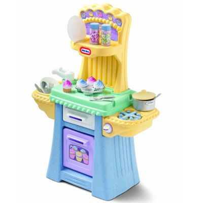 Role Play - Cupcake Kitchen - Little Tikes