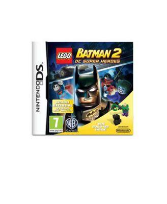 Lego Batman 2: DC Super Heroes Nintendo DS (Nintendo DS)