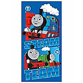 Thomas & Friends Steam Team Towel