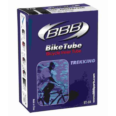 BBB BTI-82 - Innertube 700 x 35-45C (40mm Dunlop)