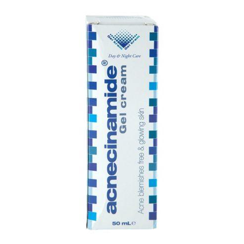 Acnecinamide Gel Cream (50ml Cream)