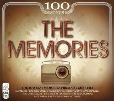 100 Songs The Memories