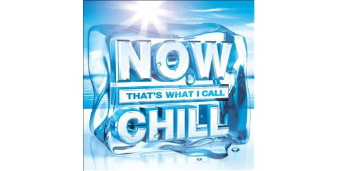 Now Thats What I Call Chill (2 CD)