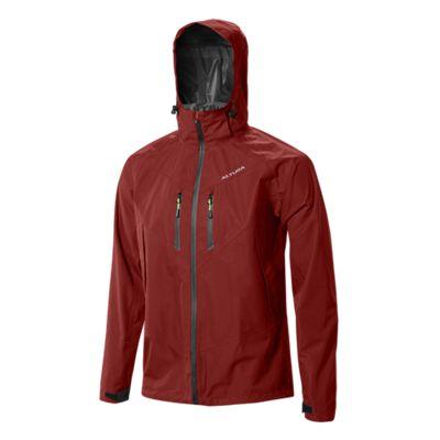 Altura Five/40 Waterproof Jacket Burgundy Size: S