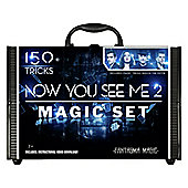 Fantasma Now You See Me 2 Magic Set (150 Tricks)