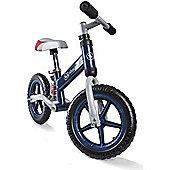 KinderKraft Evo Balance Bike - Blue