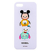 Tsum Tsum Personalised iPhone 5/5s cover
