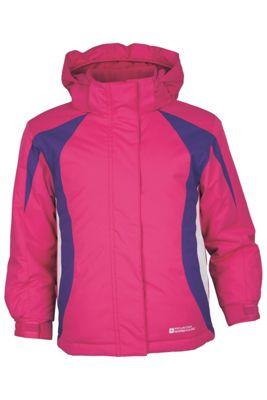 Sugar Girl's Ski Jacket
