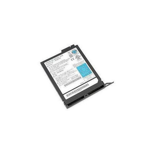Fujitsu S26391-F916-L200 5240 mAh Lithium Polymer Battery for STYLISTIC Q550 Notebook/Tablet PC - Black