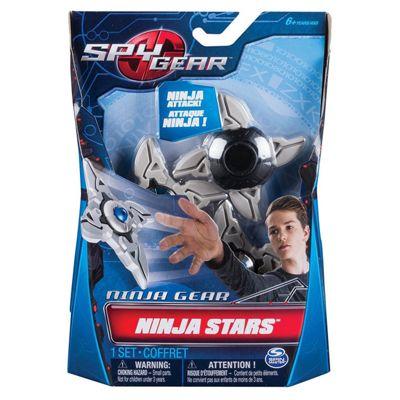 Spy Gear Ninja Gear - Ninja Stars
