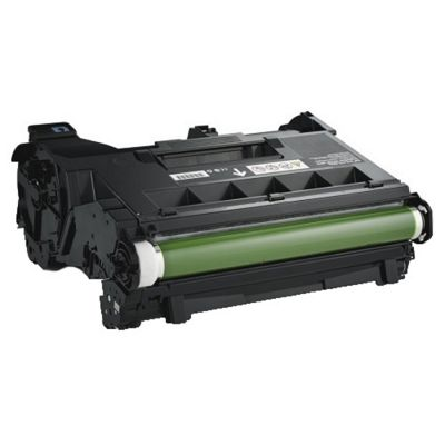 Dell Printer toner for H625cdw H825cdw S2825cdn - Black
