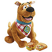 Scooby Doo Snack Attack Scooby